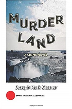 Murderland by Joseph Mark Glazner