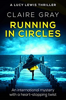 Running in Circles by Claire Gray