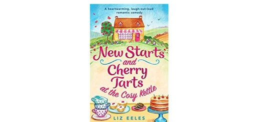 Feature Image - New Starts and Cherry Tarts by Liz Eeles
