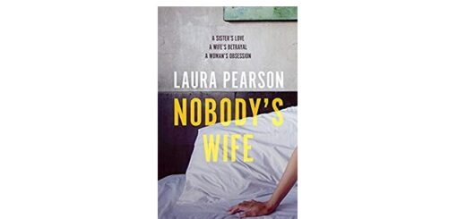 Feature Image - Nobody's Wife by Laura Pearson
