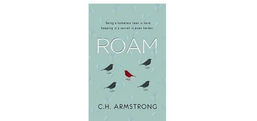 Feature Image - Roam by CH Armstrong