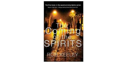 Feature Image - The Coming of the Spirits by Rob Keeley