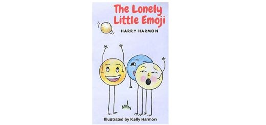 Feature Image - The Lonely Little Emoji by Harry Harmon