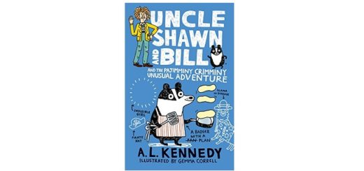 Feature Image - Uncle Shawn and Bill by A.L Kennedy