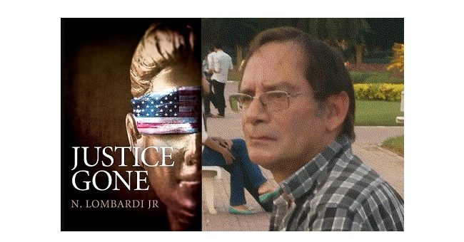 Justice Gone Spotlight cover