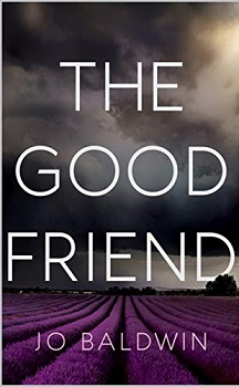 The Good Friend by Jo Baldwin