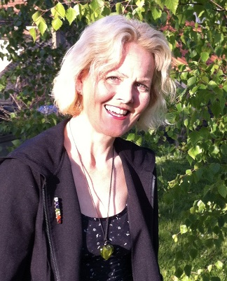 Celia Moore