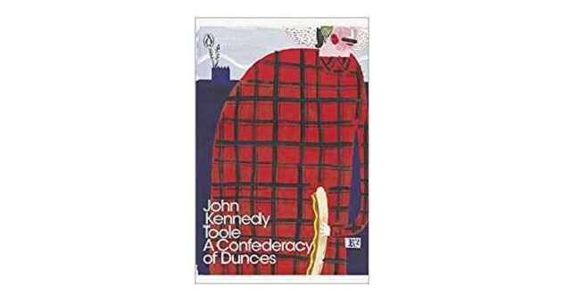 Feature Image - A Confederacy of Dunces by John Kennedy Toole