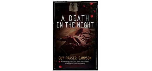 Feature Image - A Death in the Night by Guy Fraser-Sampson
