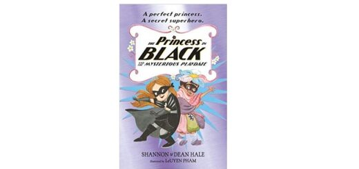 Feature Image - The Princess in Black and the Mysterious Playdate by Shannon Hale