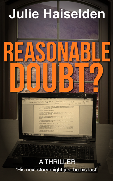 Reasonable Doubt by Julie Haiselden