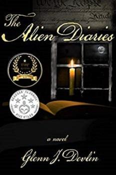 The Alien Diaries by Glenn Devlin