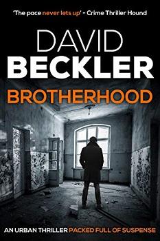 Brotherhood by David Beckler