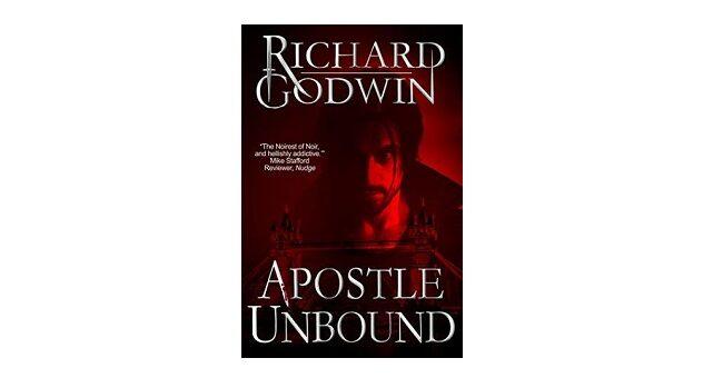 Feature Image - Apostle Unbound by Richard Godwin