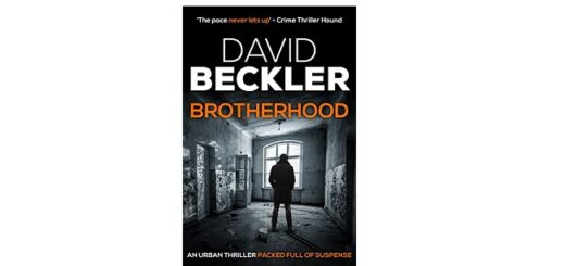 Feature Image - Brotherhood by David Beckler