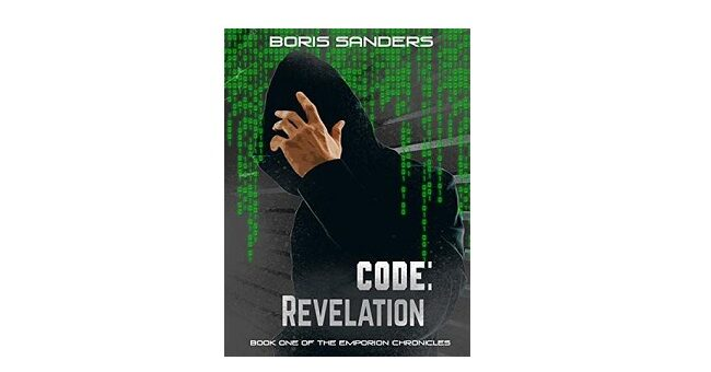 Feature Image - Code Revelation by Boris Sander