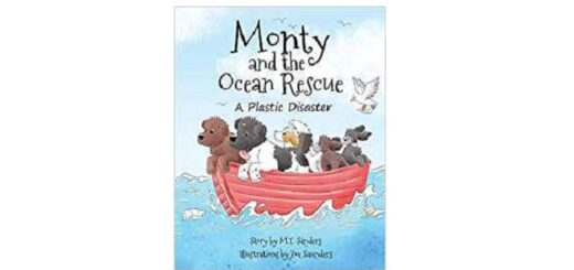 Feature Image - Monty and the Ocean Rescue by MT Sanders