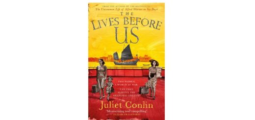Feature Image - The Lives Before us by Juliet Cohlin