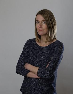 Fiona Mitchell