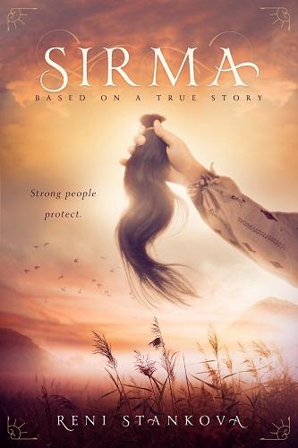 Sirma - Reni Stankova - Ebook Cover