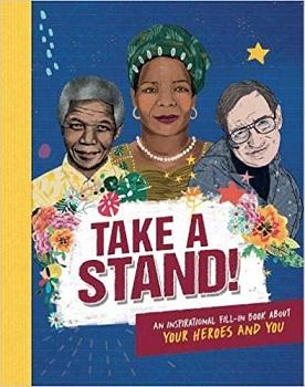 Take a Stand by Caroline Rowlands