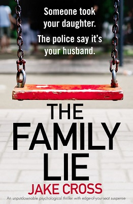 The Family Lie by Jake Cross