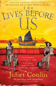 The Lives Before us by Juliet Cohlin