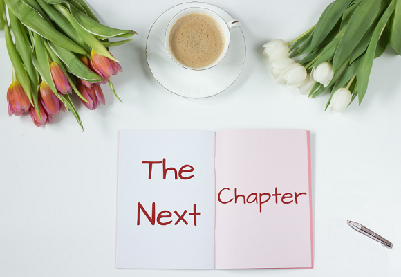 The Next Chapter with Matt dunn