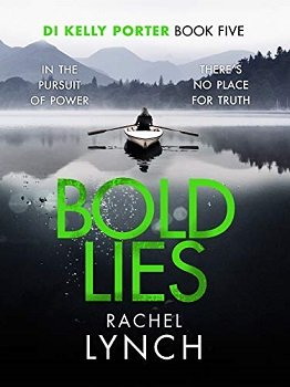 Bold Lies by Rachel Lynch