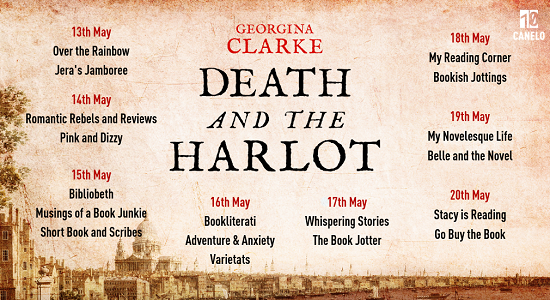 Death and the Harlot Blog Tour banner (4)