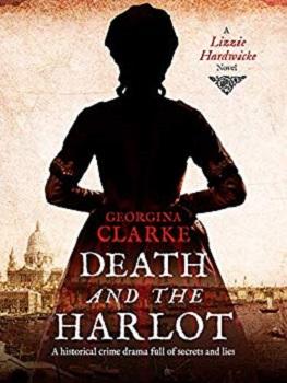 Death and the Harlot by Georgina Clarke