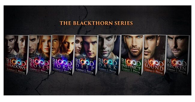 Feature Image - Blackthorn Series