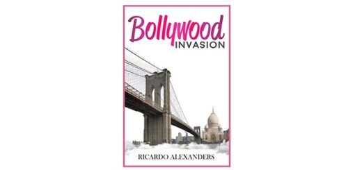 Feature Image - Bollywood Invasion by Ricardo Alexanders