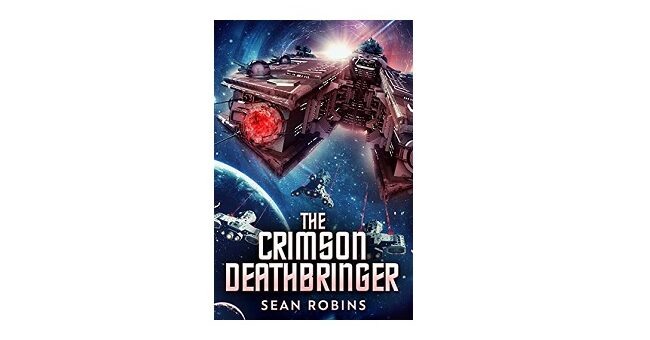 Feature Image - The Crimson Deathbringer by Sean Robins