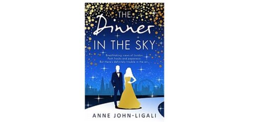 Feature Image - The Dinner in the sky by Anne John Ligali