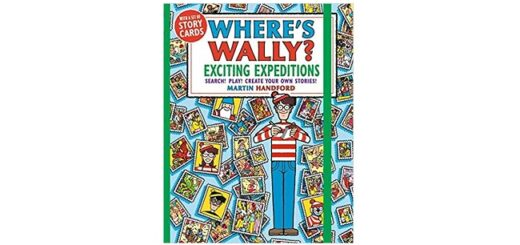 Feature Image - Where's Wally Exciting Expeditions