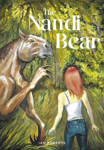 The Nandi Bear by Ian Roberts
