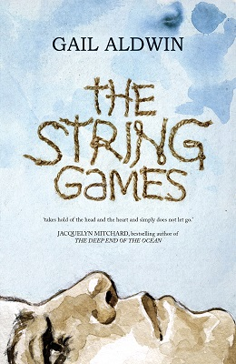 The String Games by Gail Aldwin