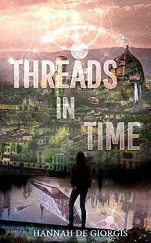 Threads in Time by Hannah De Giorgis