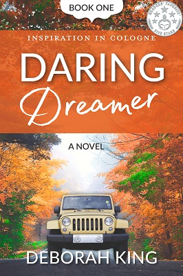 Daring Dreamer by Deborah King