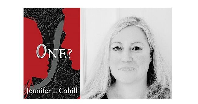 Feature Image - One by Jennifer L Cahill