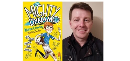 Feature Image - The Mighty Dynamo by Kieran Crowley