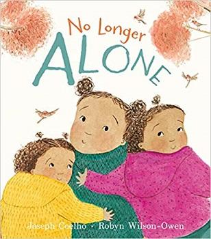 No Longer Alone by Joseph Coelho