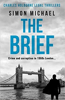 The Brief by Simon Michael