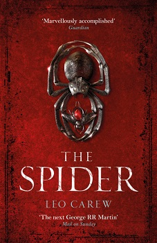 The Spider by leo Carew