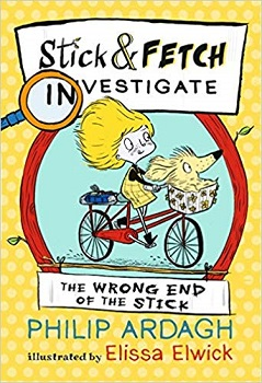 The Wrong End of the Stick by Philip Ardagh