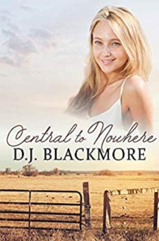 Central to Nowhere by DJ Blackmore