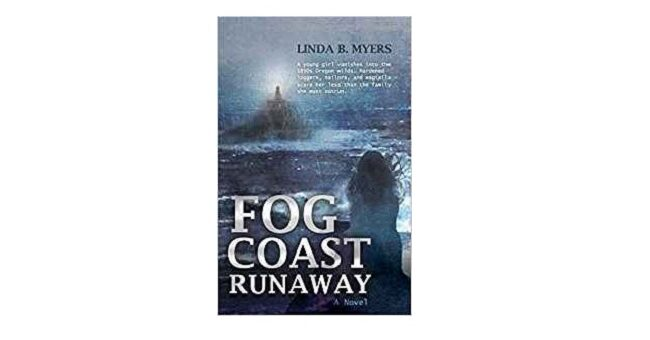 Feature Image - Fog Coast Runaway by Linda B Myers