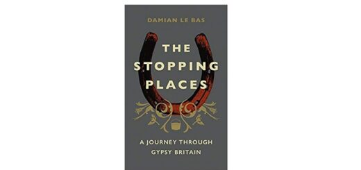 Feature Image - The Stopping Place by Damien Le Bas