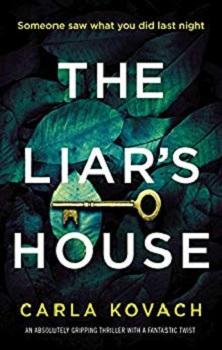 The Liars House by Carla Kovach